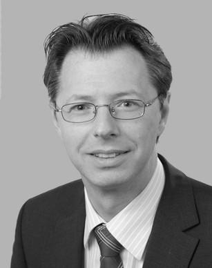 Alexander Marinoni – Sr. Managing Partner MML Frankfurt