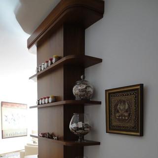 Wohnzimmerschrank - Tischlerei Schenk