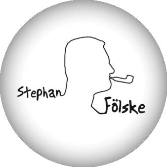 Logo von Stephan Fölske, Autor