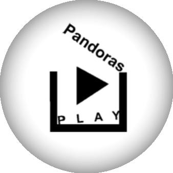Logo von Pandoras Play, Bielefeld, Hörspiellabel