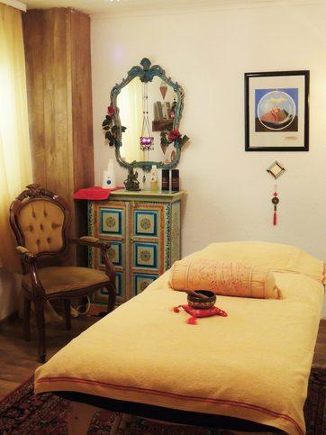Lingam massage wiesbaden