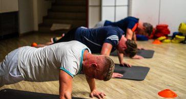 Studio5-6 bewegt & relaxed Kurse