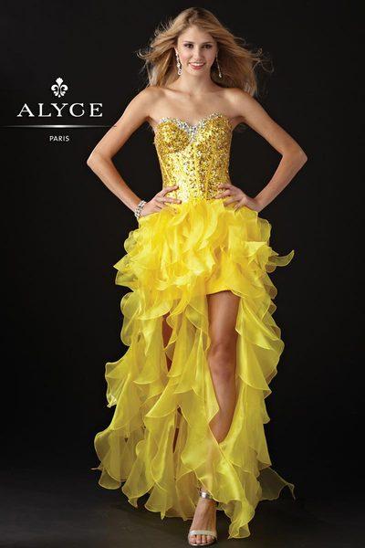 Elegantné šaty pre moletky - dunea bf9f4a0d203