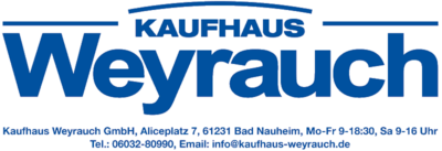 Kaufhaus Weyrauch