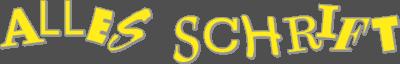 AllesSchrift - Beschriftungen & Werbeservice