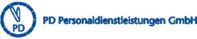 Logo PD Personaldienstleistungen GmbH