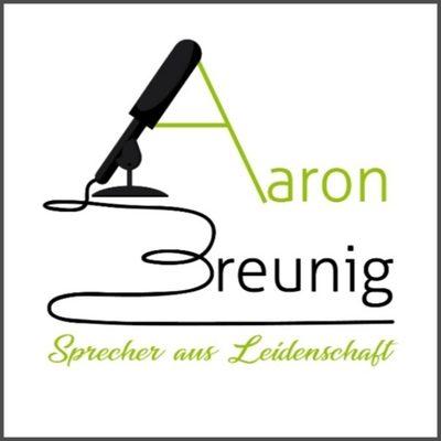 Logo von Aaron Breunig