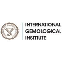 International Gemological Institute Logo