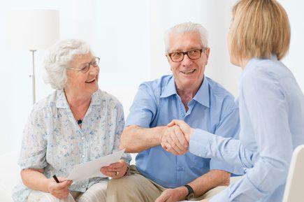 Pflege Betreuung und Unterstützung im Alltag durch  das Pflegeteam Hamel