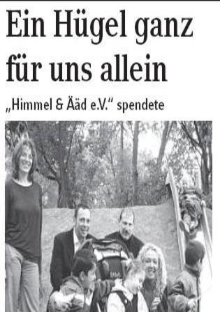 Quelle: Kölner Wochenspiegel 14.10.2009 - mit freundlicher Genehmigung