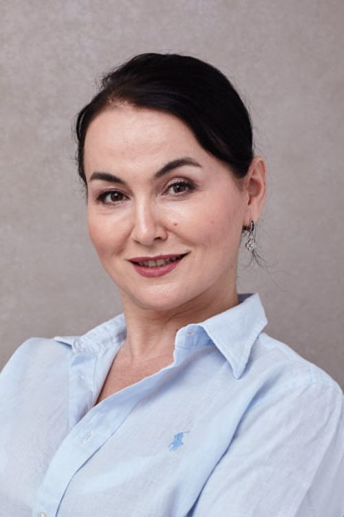 Karin de Longueville - PDL & Geschäftsleitung