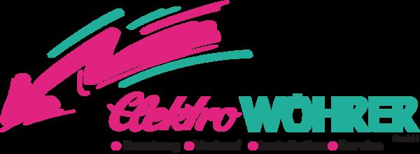 Elektro Wöhrer - Fachbetrieb für Elektroinstallationen und Verkauf