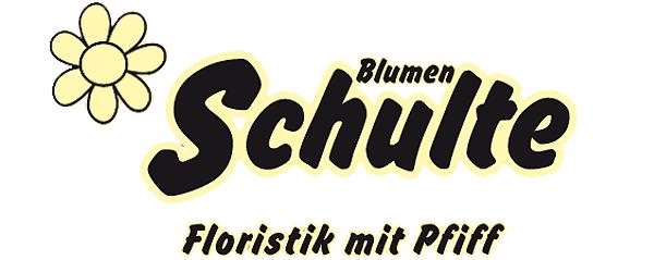 Blumen Schulte Logo