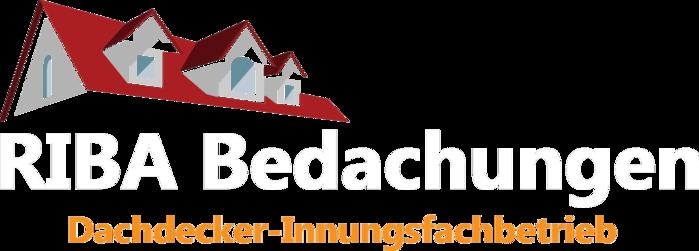 RIBA Bedachungen - Dachdecker-Innungsfachbetrieb