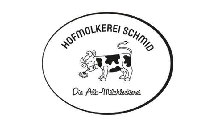 Hofmolkerei Schmid