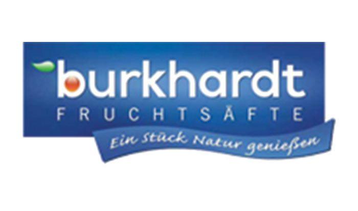 Burkhardt Fruchtsäfte