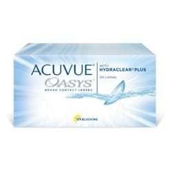 Acuvue Oasys Weekly