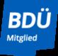 BDÜ-Mitglied