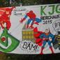 Superhelden-Zeltlager 2015