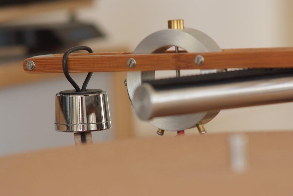 IKEA hack turntable - Jochen Soppa