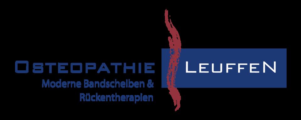 Osteopathie Leuffen Meerbusch