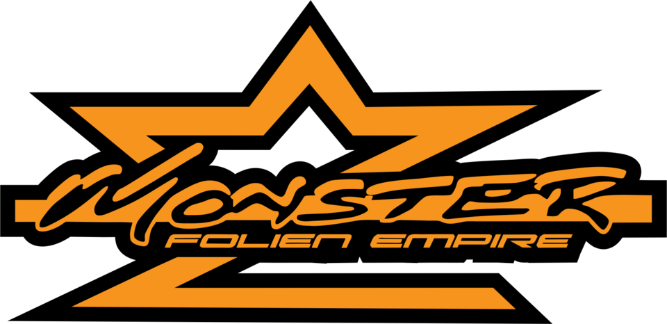 Monster Folien Empire in Berlin